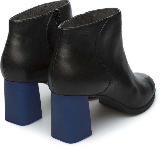 Ботинки для женщин Camper Kara AW992 , 2017