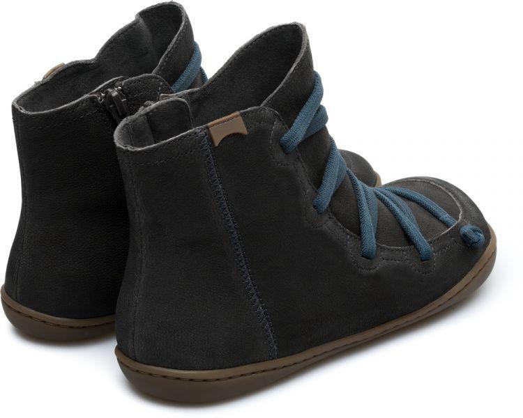 Ботинки женские Camper Peu Cami AW994 купить обувь, 2017