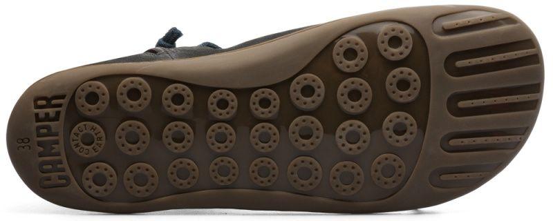 Ботинки женские Camper Peu Cami AW994 брендовая обувь, 2017