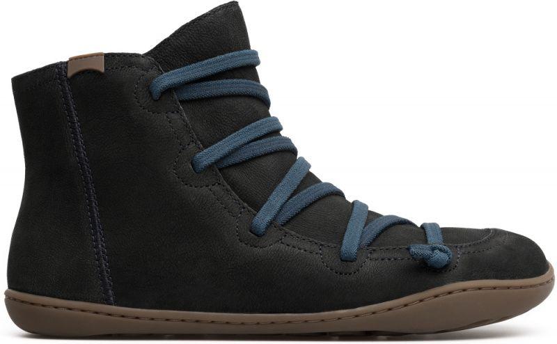 Купить Ботинки женские Camper Peu Cami AW994, Черный