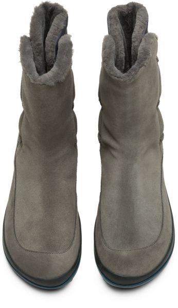 Ботинки женские Camper Peu Pista AW995 , 2017