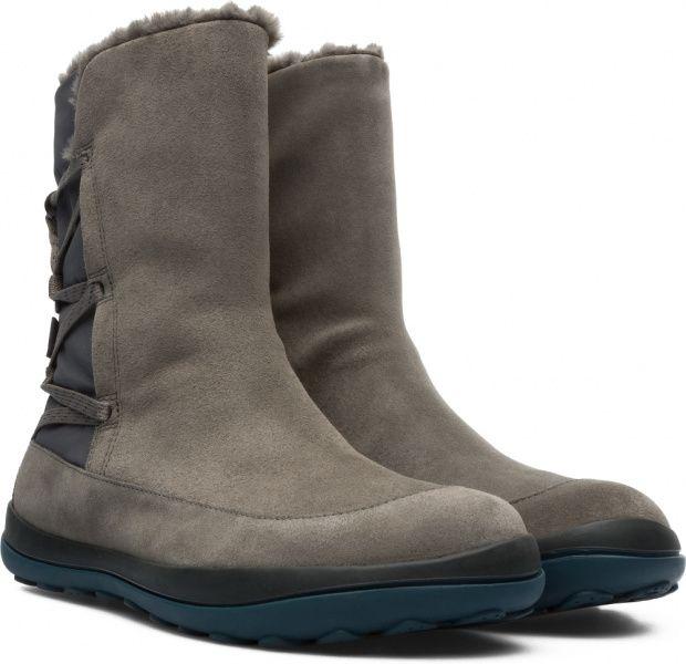 Ботинки женские Camper Peu Pista AW995 купить обувь, 2017