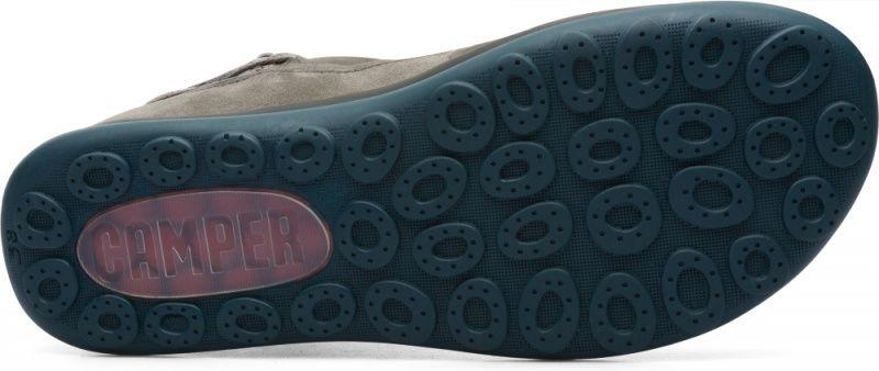 Ботинки женские Camper Peu Pista AW995 брендовая обувь, 2017