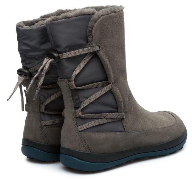 Ботинки женские Camper Peu Pista AW995 размеры обуви, 2017