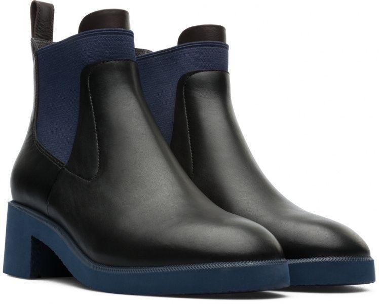 Ботинки для женщин Camper Wonder AW996 купить обувь, 2017
