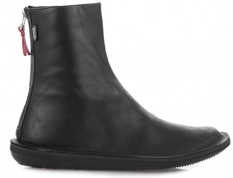 Купить Ботинки женские Camper Beetle AW997, Черный
