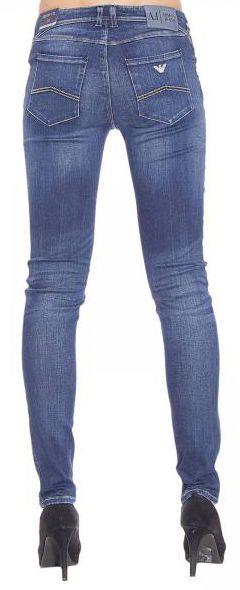 Джинсы женские Armani Jeans модель AY1036 отзывы, 2017