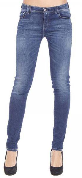 Джинсы женские Armani Jeans модель AY1036 , 2017