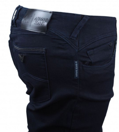 Джинси Armani Jeans модель BWJ06-9E-12 — фото 4 - INTERTOP