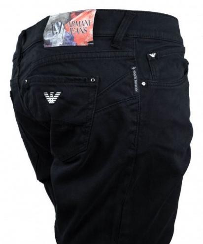 Джинси Armani Jeans модель BWJ23-PA-12 — фото 4 - INTERTOP