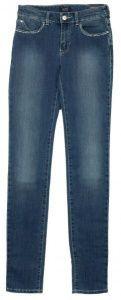 Джинсы женские Armani Jeans модель AY1306 , 2017