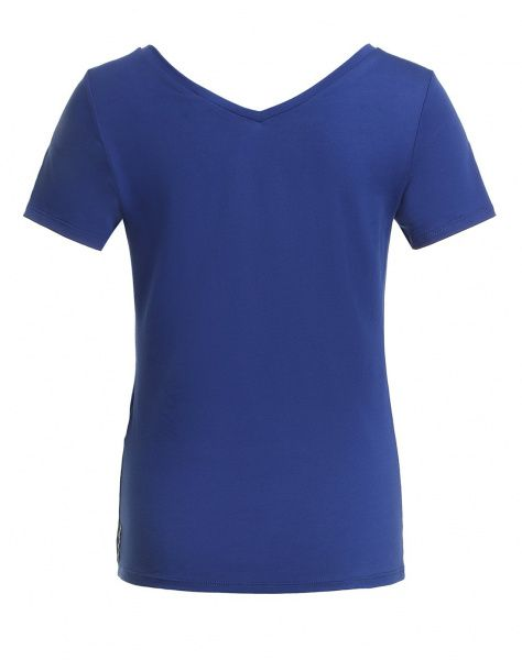Футболка женские Armani Jeans AY1439 брендовая одежда, 2017