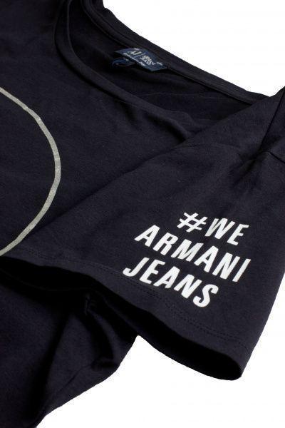Armani Jeans Футболка жіночі модель CWH54-LW-35 характеристики, 2017