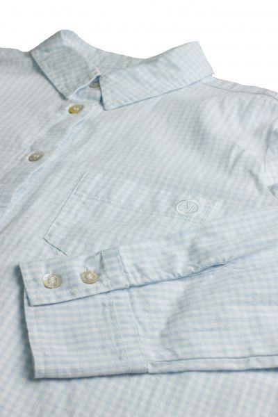 Рубашка с длинным рукавом женские Armani Jeans AY1495 примерка, 2017