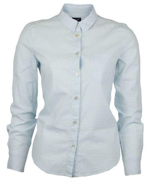 Рубашка с длинным рукавом женские Armani Jeans AY1495 купить в Интертоп, 2017