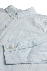 Рубашка с длинным рукавом женские Armani Jeans модель AY1495 характеристики, 2017