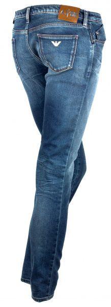 Джинсы женские Armani Jeans модель AY1498 качество, 2017