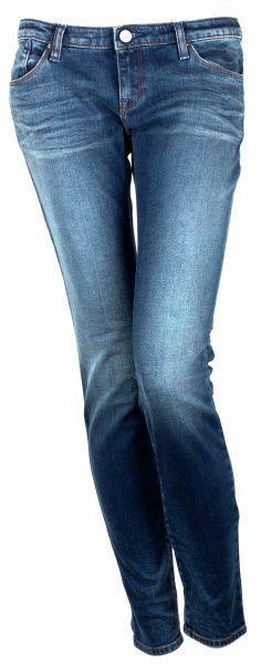 Джинсы женские Armani Jeans модель AY1498 , 2017