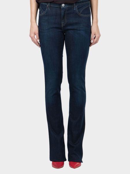 Джинсы женские Armani Jeans модель AY1507 , 2017