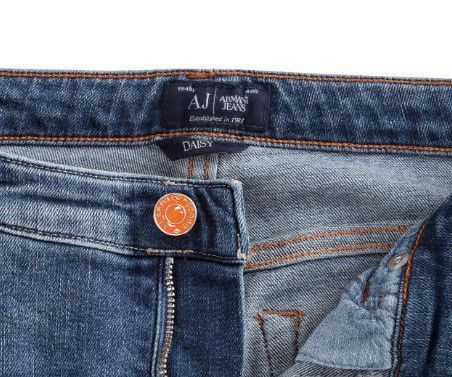 Джинсы женские Armani Jeans модель AY1507 отзывы, 2017