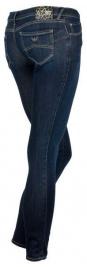 Armani Jeans Джинси жіночі модель C5J23-5C-15 придбати, 2017