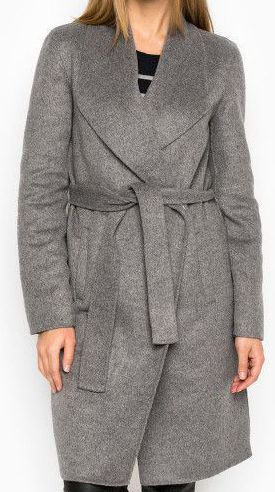 Armani Jeans Пальто  модель AY1630 купить, 2017