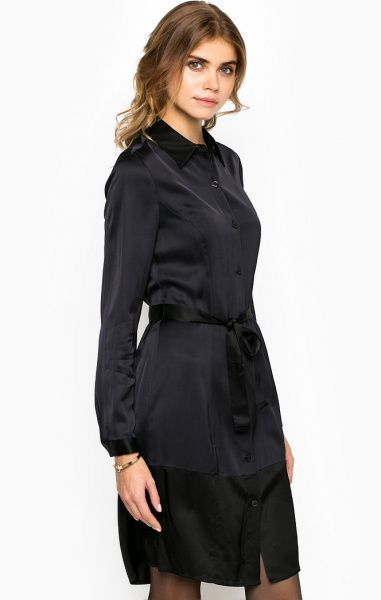 Купить Платье модель AY1642, Armani Jeans, Синий