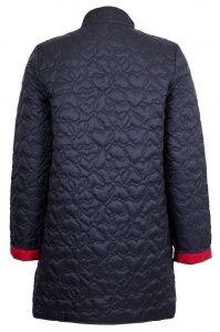 Пальто женские Armani Jeans модель AY1650 качество, 2017