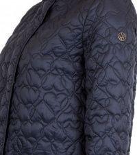 Пальто женские Armani Jeans модель AY1650 отзывы, 2017