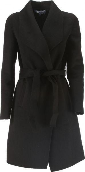 Купить Пальто модель AY1651, Armani Jeans, Черный