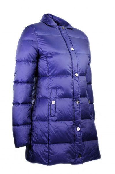 Пальто пуховое женские Armani Jeans AY1661 купить, 2017