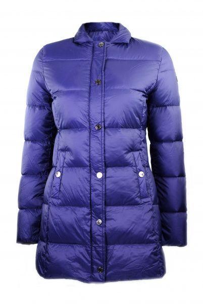 Купить Пальто пуховое женские модель AY1661, Armani Jeans, Синий