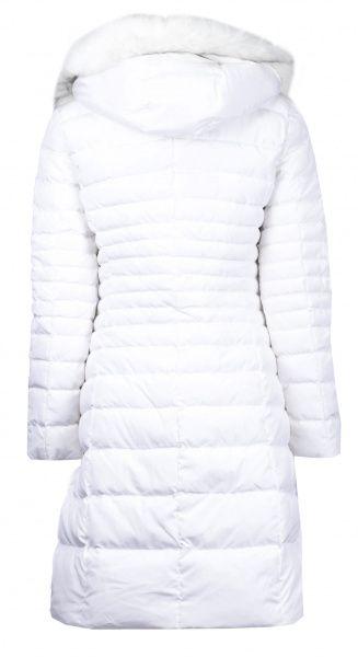 Пальто пуховое  Armani Jeans модель AY1665 отзывы, 2017