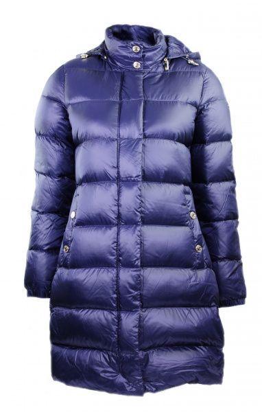 Купить Пальто пуховое женские модель AY1671, Armani Jeans, Синий