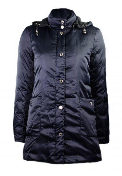 Купить Пальто пуховое женские модель AY1676, Armani Jeans, Синий