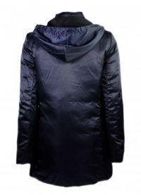 Armani Jeans Пальто пухове жіночі модель AY1676 характеристики, 2017