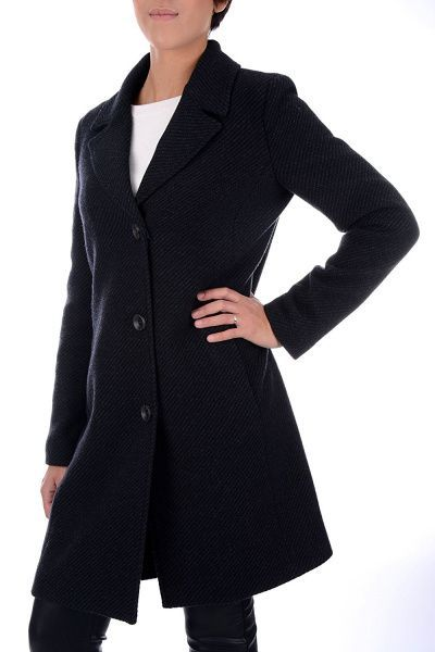 Пальто  Armani Jeans модель AY1678 купить, 2017