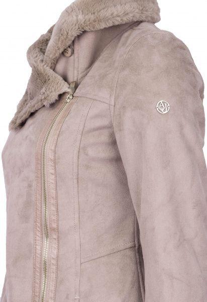 Пальта та плащі Armani Jeans модель AY1681 — фото 4 - INTERTOP