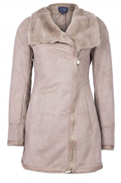 Купить Пальто женские модель AY1681, Armani Jeans, Розовый