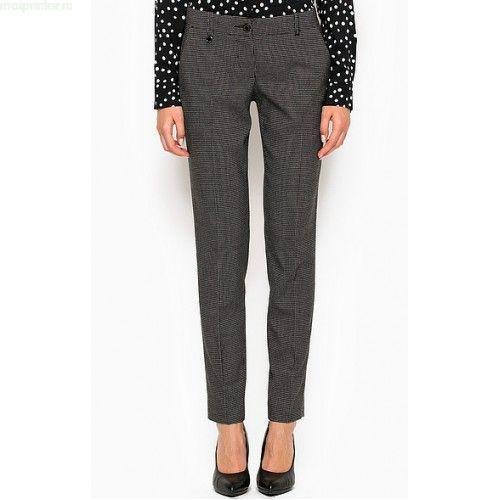Купить Брюки модель AY1700, Armani Jeans, Черный