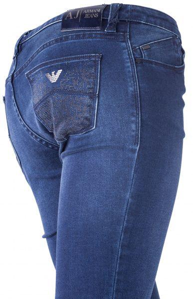 Джинсы  Armani Jeans модель AY1715 приобрести, 2017