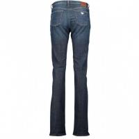 Джинсы женские Armani Jeans модель AY1718 качество, 2017