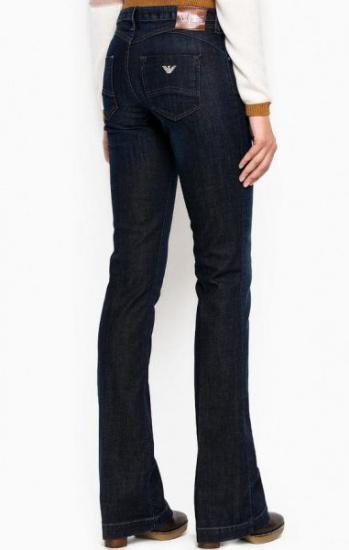 Джинсы женские Armani Jeans модель AY1721 качество, 2017