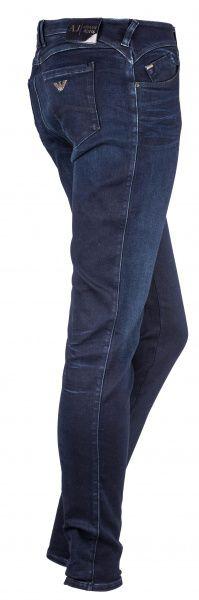 Джинсы женские Armani Jeans модель AY1724 качество, 2017