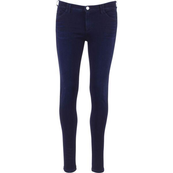 Джинсы женские Armani Jeans модель AY1724 , 2017