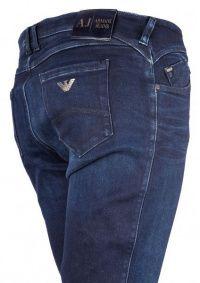 Джинсы женские Armani Jeans модель AY1724 отзывы, 2017