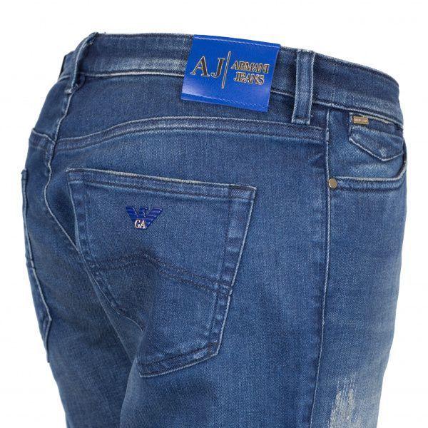 Джинсы женские Armani Jeans модель AY1727 отзывы, 2017