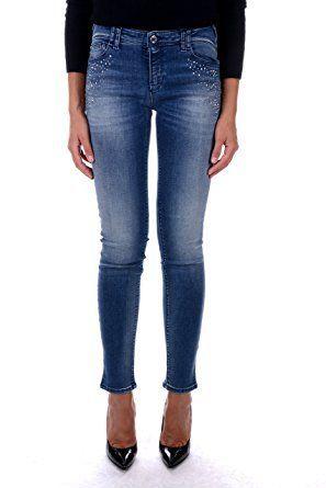 Джинсы  Armani Jeans модель AY1729 купить, 2017