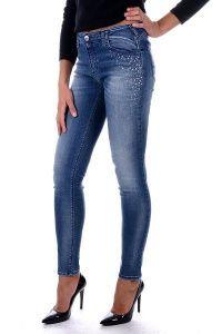 Джинсы женские Armani Jeans модель AY1729 качество, 2017