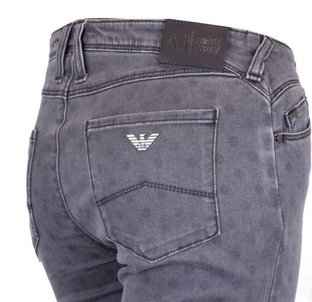 Джинсы  Armani Jeans модель AY1730 приобрести, 2017